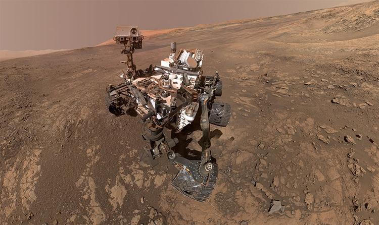Изображения NASA