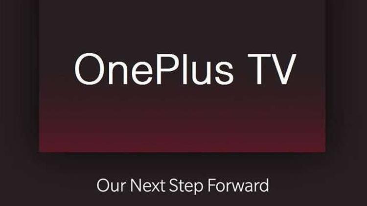 "Выход смарт-телевизоров OnePlus уже не за горами"""