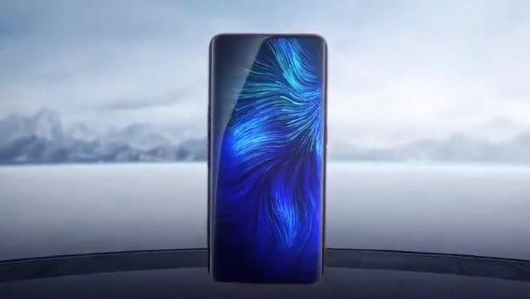 """Видео: OPPO обещает показать 26 июня в Китае смартфон с лицевой камерой под дисплеем"""""""