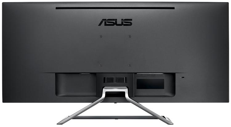 """ASUS VP348QG: игровой монитор с соотношением сторон 21:9"""""""