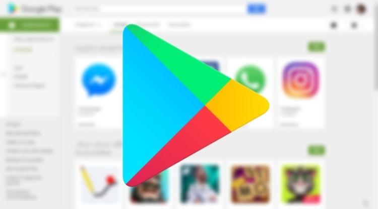 ВGoogle Play обнаружили 2 тысячи поддельных приложений