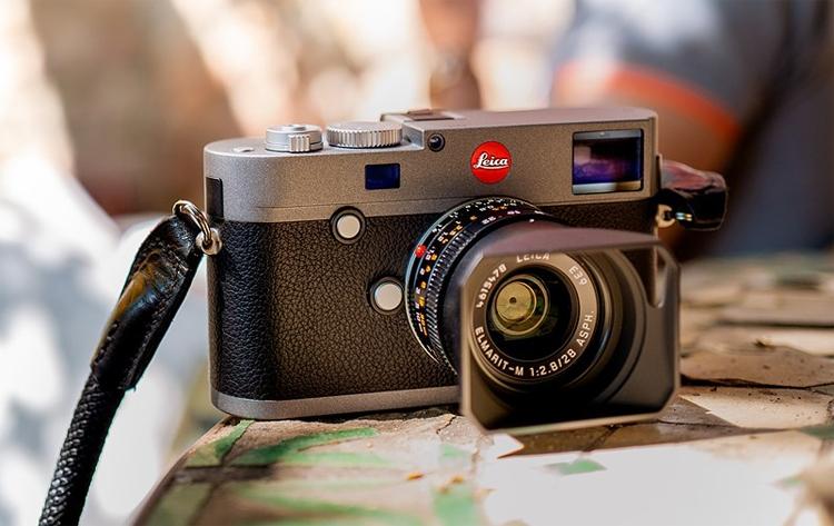 """Фотокамера Leica M-E (Typ 240) обойдётся в $3995"""""""