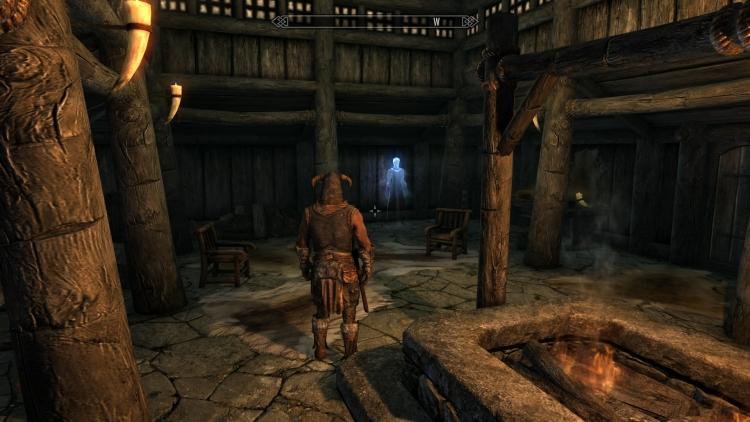 """Вампирская модификация The Elder Scrolls V: Skyrim отправит игроков в Трансильванию"""""""