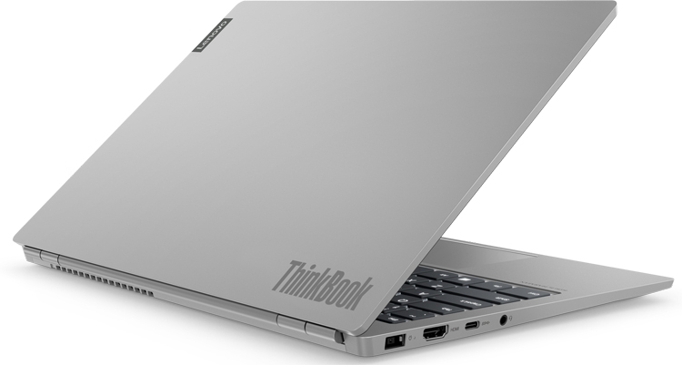 """Ноутбук Lenovo ThinkBook вышел в России по цене 50 тыс. рублей"""""""