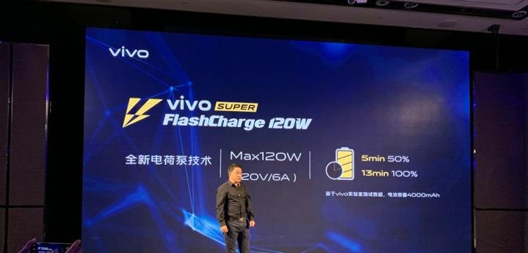 """Vivo iQOO 5G: смартфон с поддержкой мобильных сетей пятого поколения"""""""