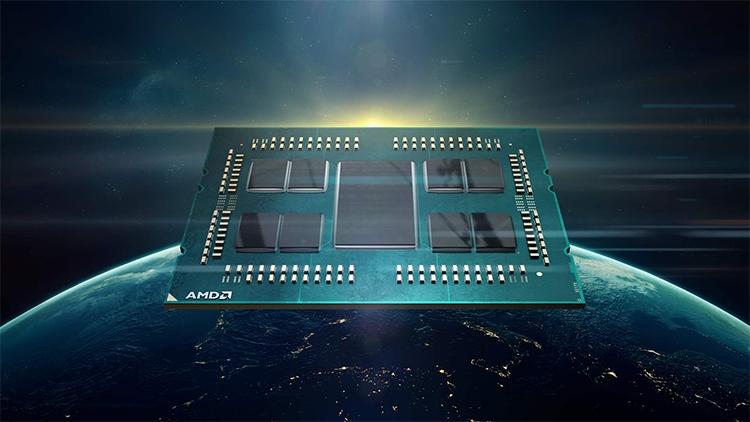 """Intel в шоке от Zen 2: компания попыталась объяснить сотрудникам, что происходит"""""""