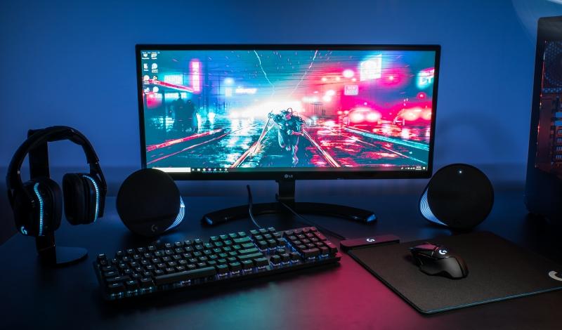 Обзор геймерской мыши Logitech G502 Lightspeed: теперь без провода!