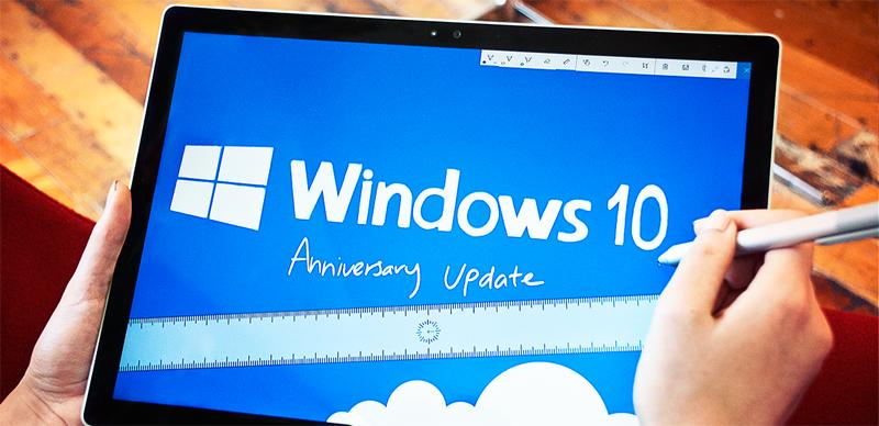 Десять малоизвестных, но полезных функций Windows 10