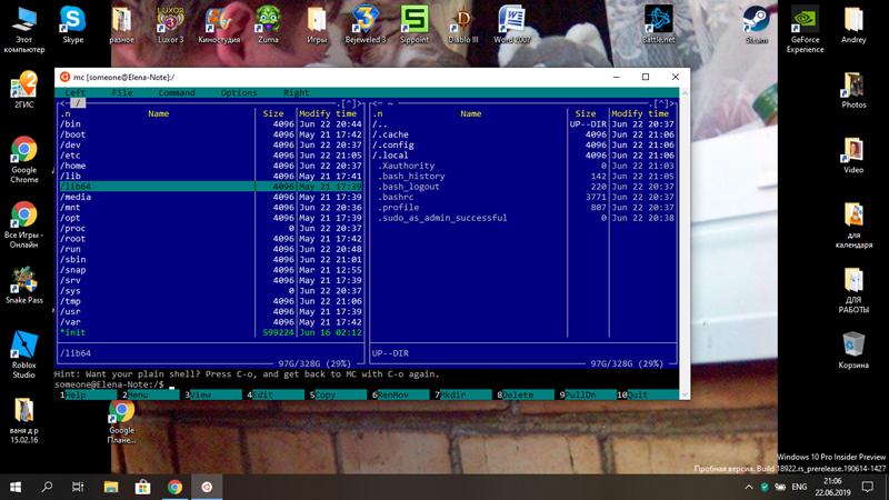 Десять малоизвестных, но полезных функций Windows 10 / Программное