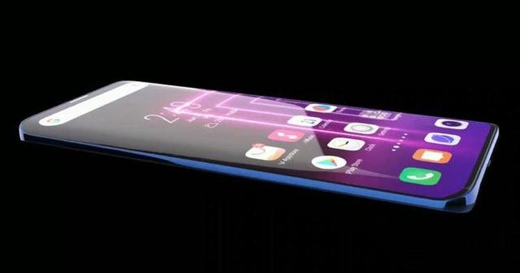 """Концепт смартфона Redmi K30: 64-мегапиксельная камера и чип Snapdragon 865"""""""