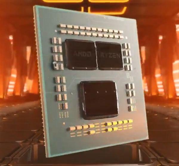 Источник изображения: Twitter, AMD