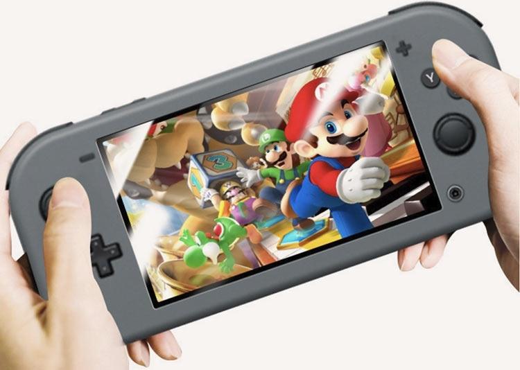 """Новые Nintendo Switch и NVIDIA Shield TV получат улучшенную Tegra X1"""""""