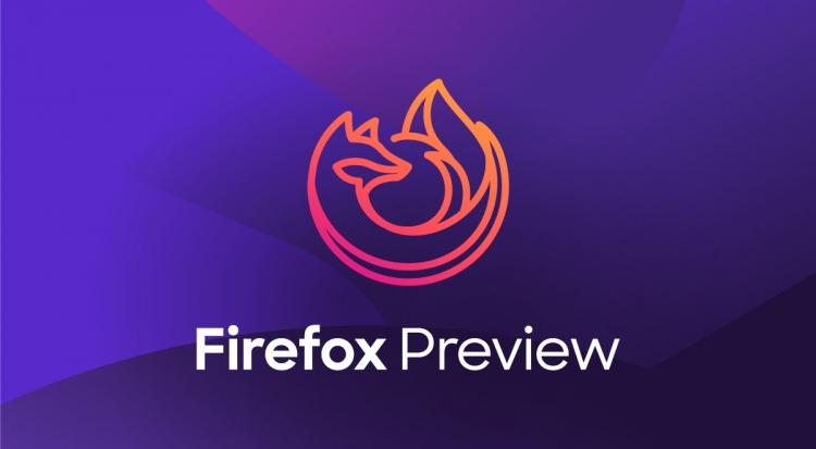 """Обновлённый Firefox Preview вышел для Android"""""""