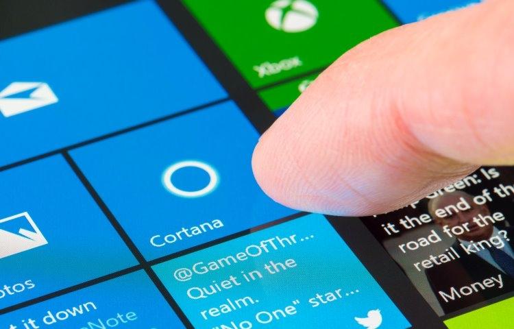 """Microsoft переносит виртуального помощника Cortana в отдельное приложение в Windows Store"""""""