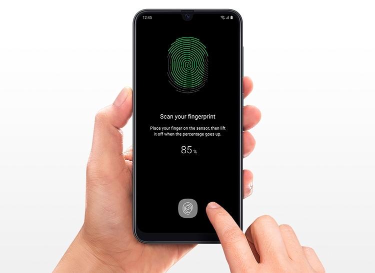 """BOE встроила сканер отпечатков в LCD-дисплей: ждём появление технологии в бюджетных смартфонах"""""""