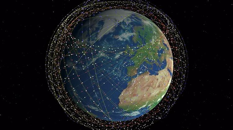Замолчали три спутника проекта Starlink: вSpaceX непаникуют