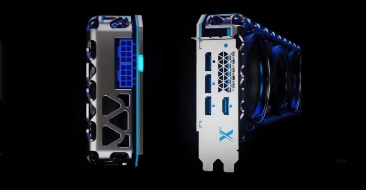"""Intel показала более правдоподобные рендеры своей видеокарты Xe"""""""