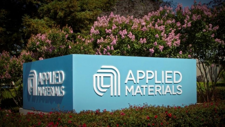 REUTERS/Applied Materials