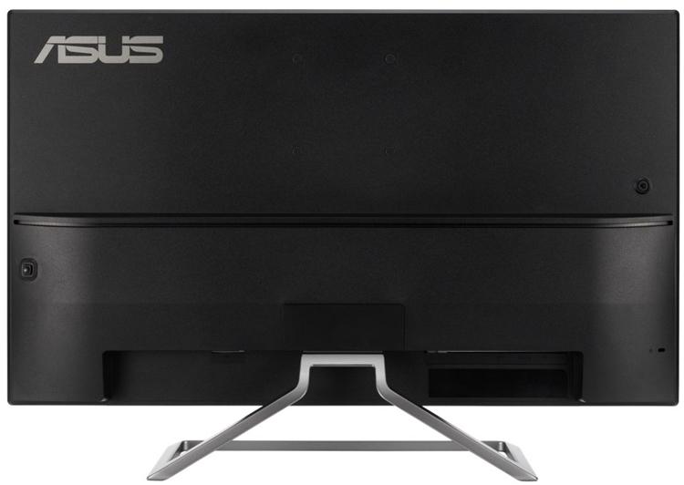 """ASUS VA32UQ: монитор Eye Care с поддержкой HDR-10"""""""