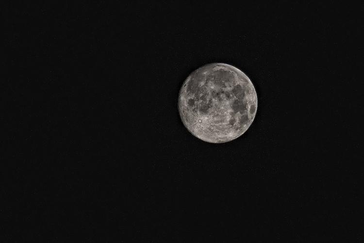 """Роскосмос намерен исследовать Луну с помощью ИИ-роботов"""""""
