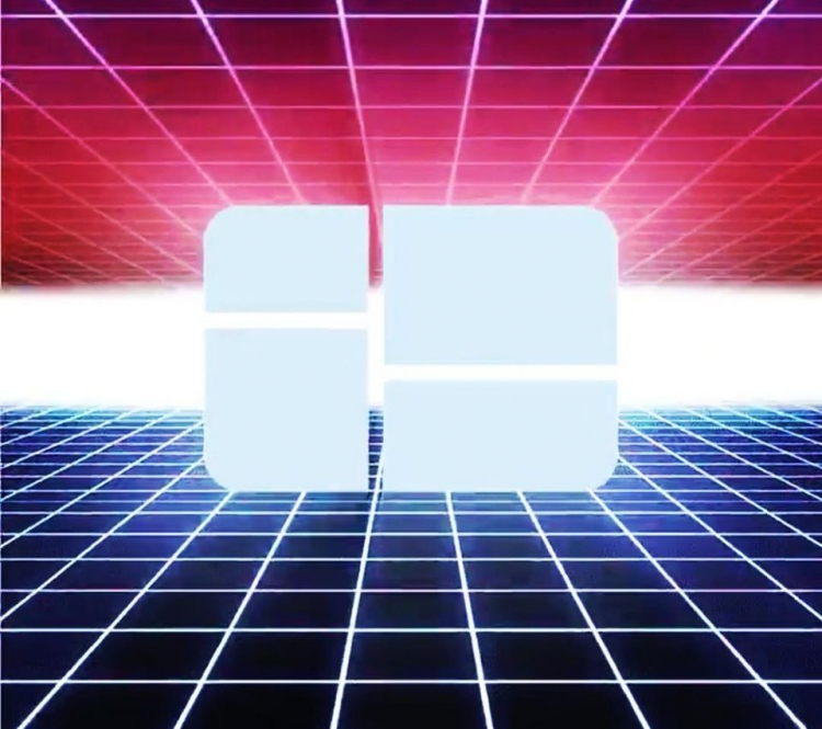 """Microsoft«анонсировала»Windows 1.0: MS-Dos, часы и даже больше!"""""""