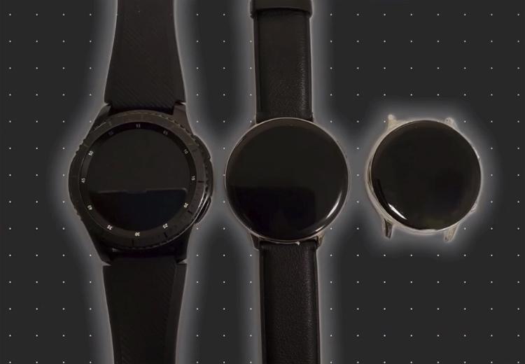 "Смарт-часы Samsung Galaxy Watch Active 2 позволят снимать электрокардиограмму"""