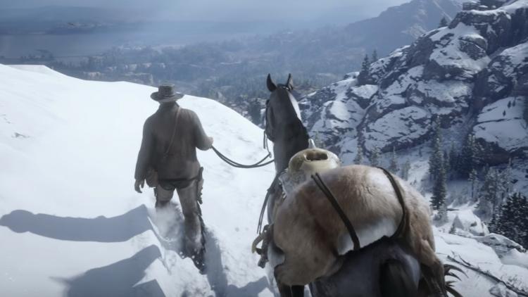 Red Dead Redemption 2 на PC: в коде Rockstar Social Club