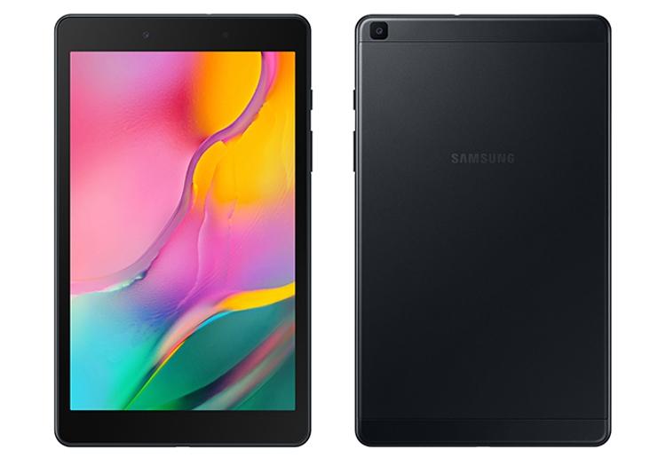 "Samsung Galaxy Tab A (8.0"", 2019): планшет весом менее 350 граммов"