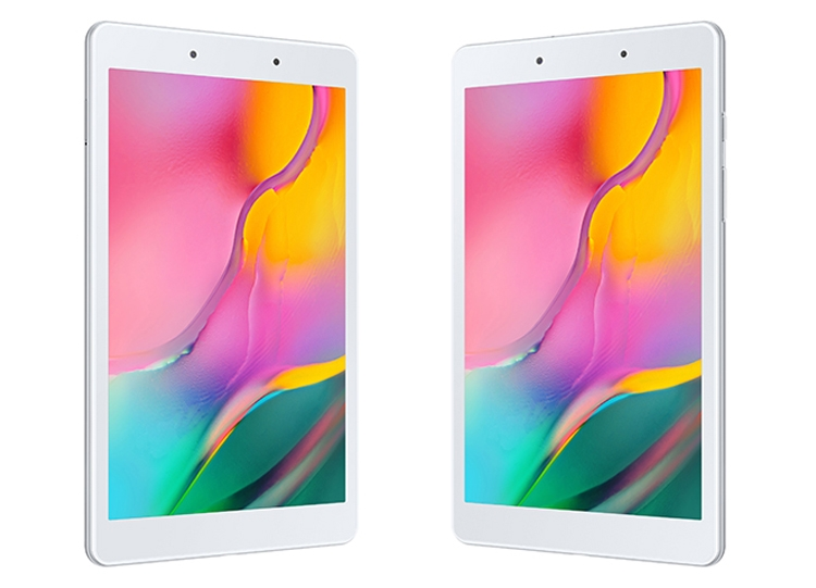 "Samsung Galaxy Tab A (8.0"", 2019): планшет весом менее 350 граммов"""