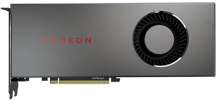 "AMD снизит цены на видеокарты Radeon RX 5700-й серии перед началом продаж"""