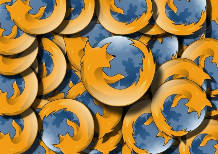 """Mozilla может стать«интернет-злодеем года»"""""""