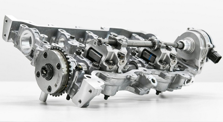"""Hyundai CVVD: больше мощности при меньшем расходе топлива"""""""