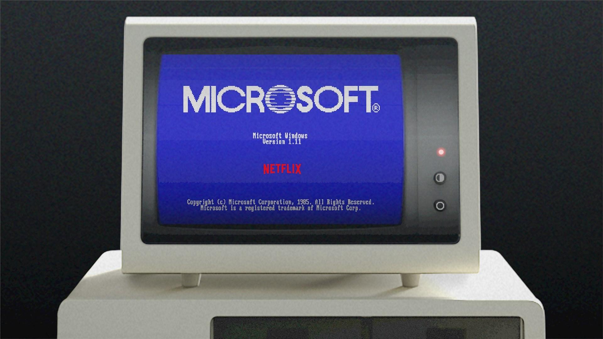 Microsoft объяснила повторный анонс Windows образца 1985 года