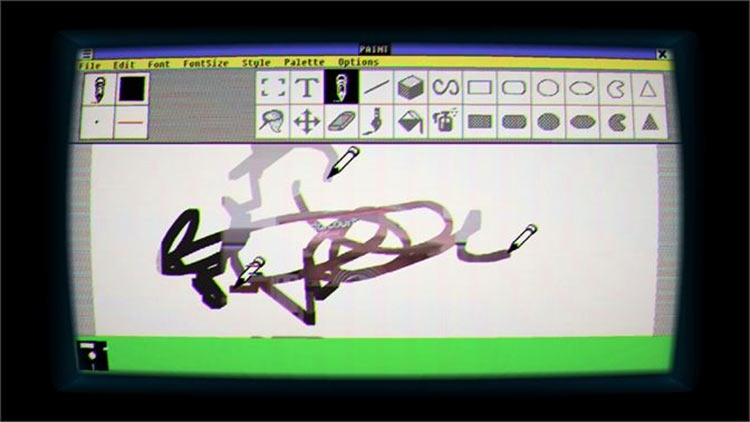 Анонс Windows 1.0 оказался рекламой сериала «Очень необычные  дела»