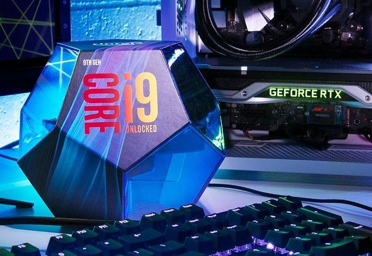 """Intel осознала, что гнаться за количеством ядер в играх бессмысленно"""""""