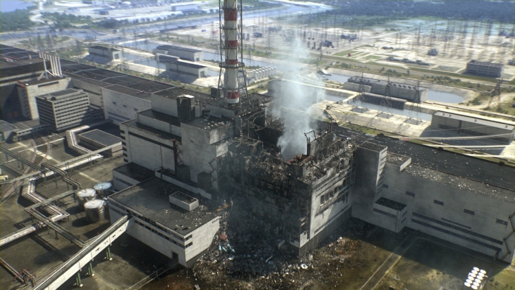"""Мир нуждается в атомной энергии: на подходе более безопасные и компактные реакторы"""""""