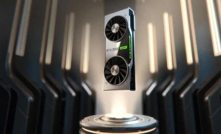 """Видеокарты GeForce RTX SUPER не помогут выручке NVIDIA вернуться к прежним темпам роста"""""""