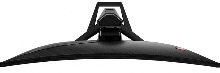 """MSI Optix MPG27CQ2: изогнутый игровой монитор с подсветкой Mystic Light"""""""