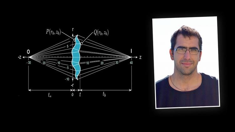 """Резкость по всему кадру: физики решили оптическую проблему 2000-летней давности"""""""