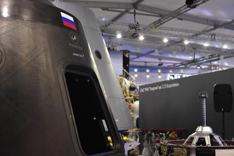 """Роскосмос отреагировал на сообщения о возможной гибели экипажа при посадке «Федерации» в океане"""""""