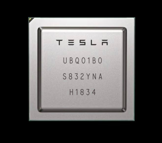 """Илон Маск: Tesla начнёт модернизацию старых электромобилей в конце года"""""""