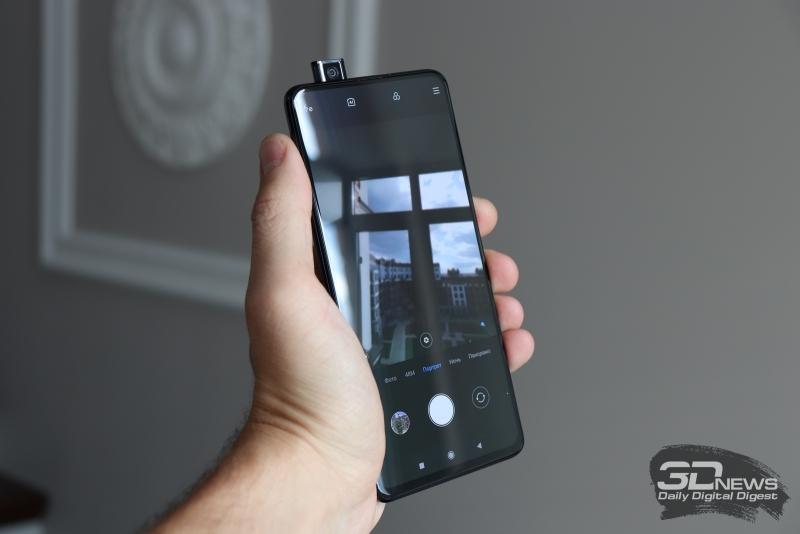 Обзор смартфона Xiaomi Mi 9T: флагманы под угрозой