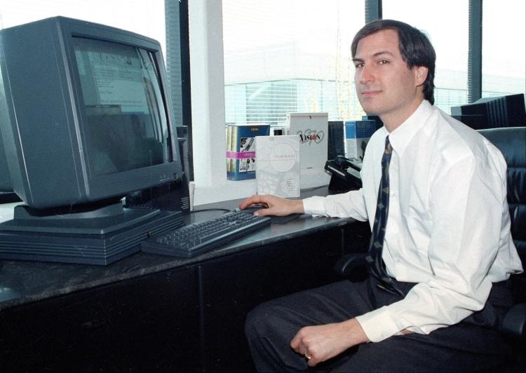 """Гейтс убеждён, что Джобс использовал массовый гипноз, спасая Apple"""""""