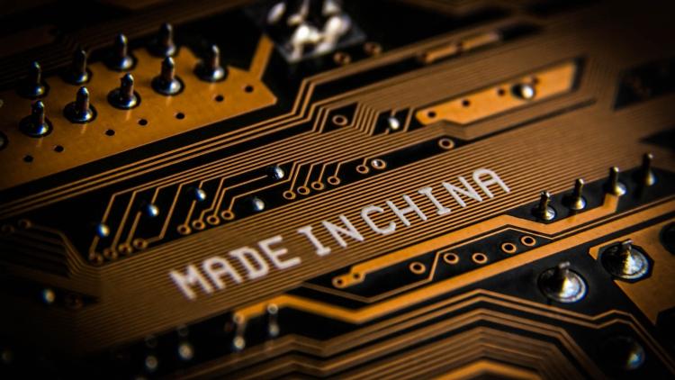 """Намечается великий исход производства из Китая"""""""