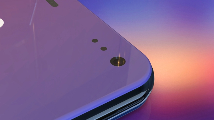 """Смартфон Samsung Galaxy A100 получит безрамочный экран нового поколения"""""""