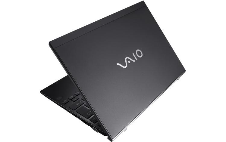 """Ноутбук VAIO SX12 предлагает богатый набор портов"""""""