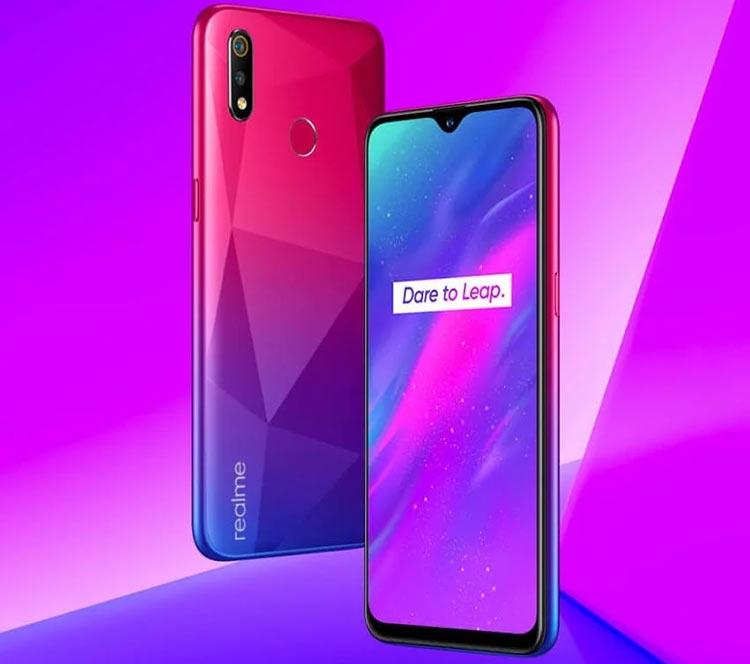 """Flipkart выпустила тизер Realme 3i — запуск в Индии состоится 15 июля вместе с Realme X?"""""""