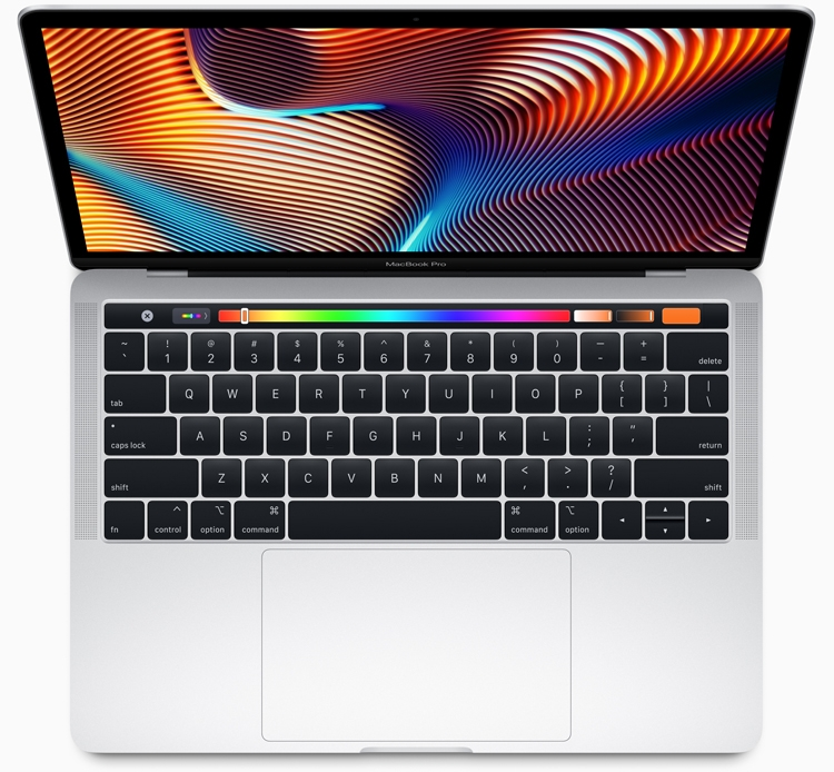 "Apple улучшила ноутбуки MacBook Air и MacBook Pro"""