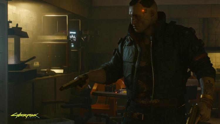 "Cyberpunk 2077 будет запускаться даже на слабых PC"""