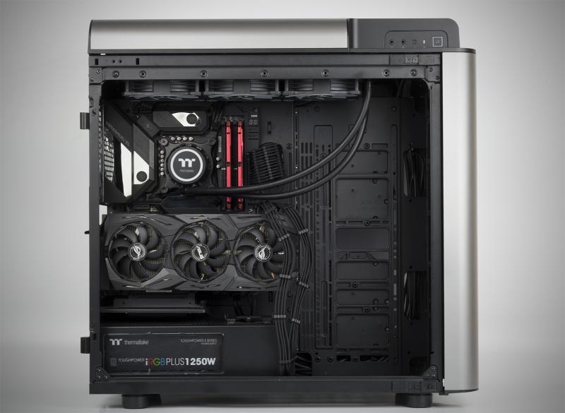 Компьютер месяца — июль 2019 года